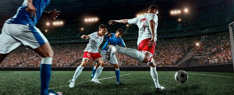 Player, Sports, Soccer player, Football player, Team sport, Ball game, Football, Sport venue, Soccer, Tournament,