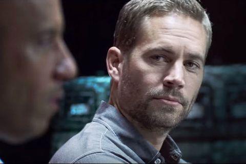 Fast & Furious 7 (2015) Paul Walker
