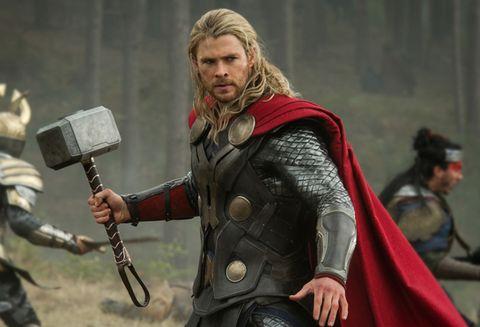 Superhero, Fictional character, Thor, Avengers, Scene,