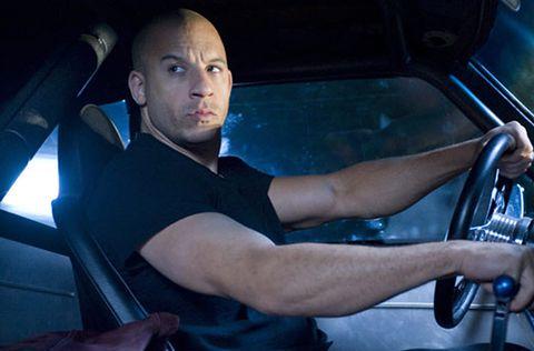 Fast & Furious 4: Aún más rápido (2009) Vin Diesel