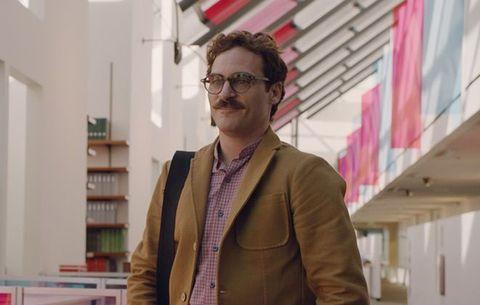 Her (2013) Joaquin Phoenix