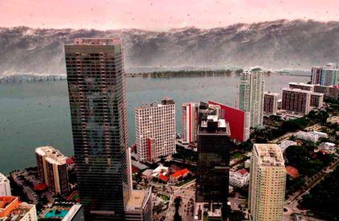 Cityscape, City, Metropolitan area, Metropolis, Urban area, Skyscraper, Tower block, Skyline, Human settlement, Downtown,
