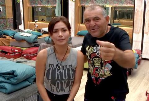 Miriam Saavedra El Koala O Isa Pantoja Uno Se Salvara En Gh Vip