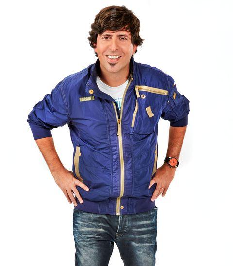 Clothing, Blue, Product, Dress shirt, Collar, Denim, Sleeve, Trousers, Jeans, Pocket,