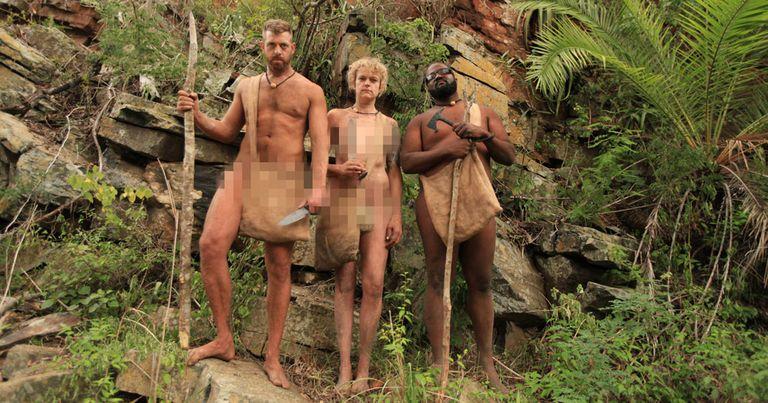 Más desnudos, más supervivencia: tras Aventura en pelotas