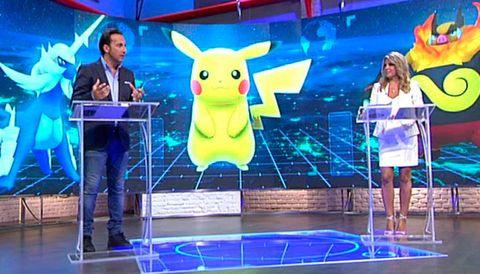 Cuarto milenio\' salta al prime time con el ¿misterio? de Pokémon GO