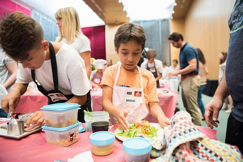 Child, Event, Food, Meal, Taste,