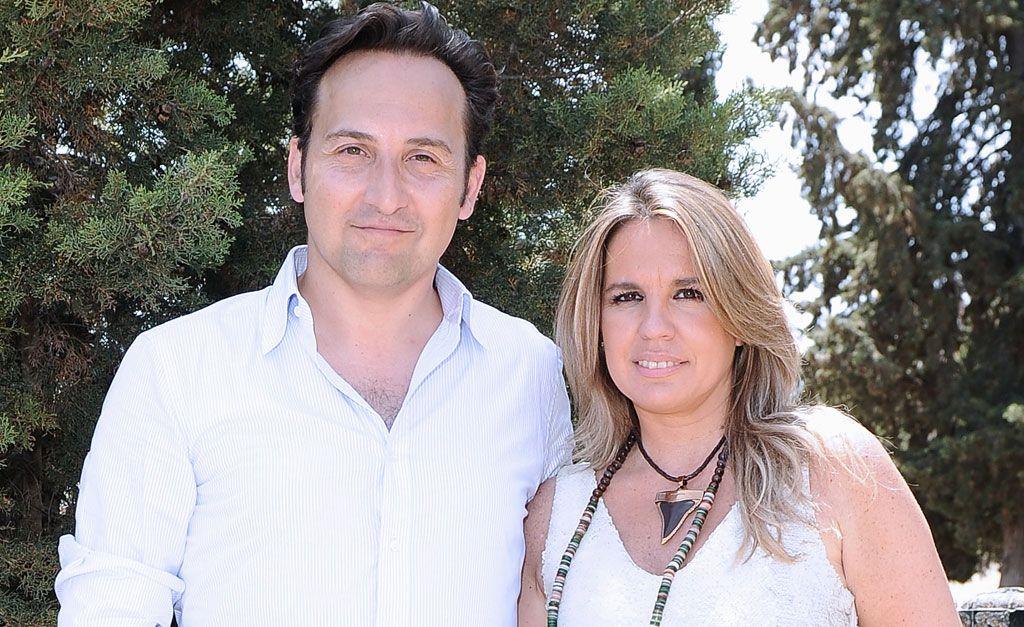 """Íker Jiménez y Carmen Porter: """"Lo paranormal de \'Cuarto milenio\' es ..."""
