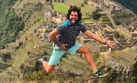 Fun, Extreme sport, Photography, Geological phenomenon, Adventure, Landscape, Leisure, Happy,