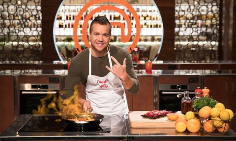 Chef, Food, Cook, Cooking show, Dish, Cuisine, Cooking,