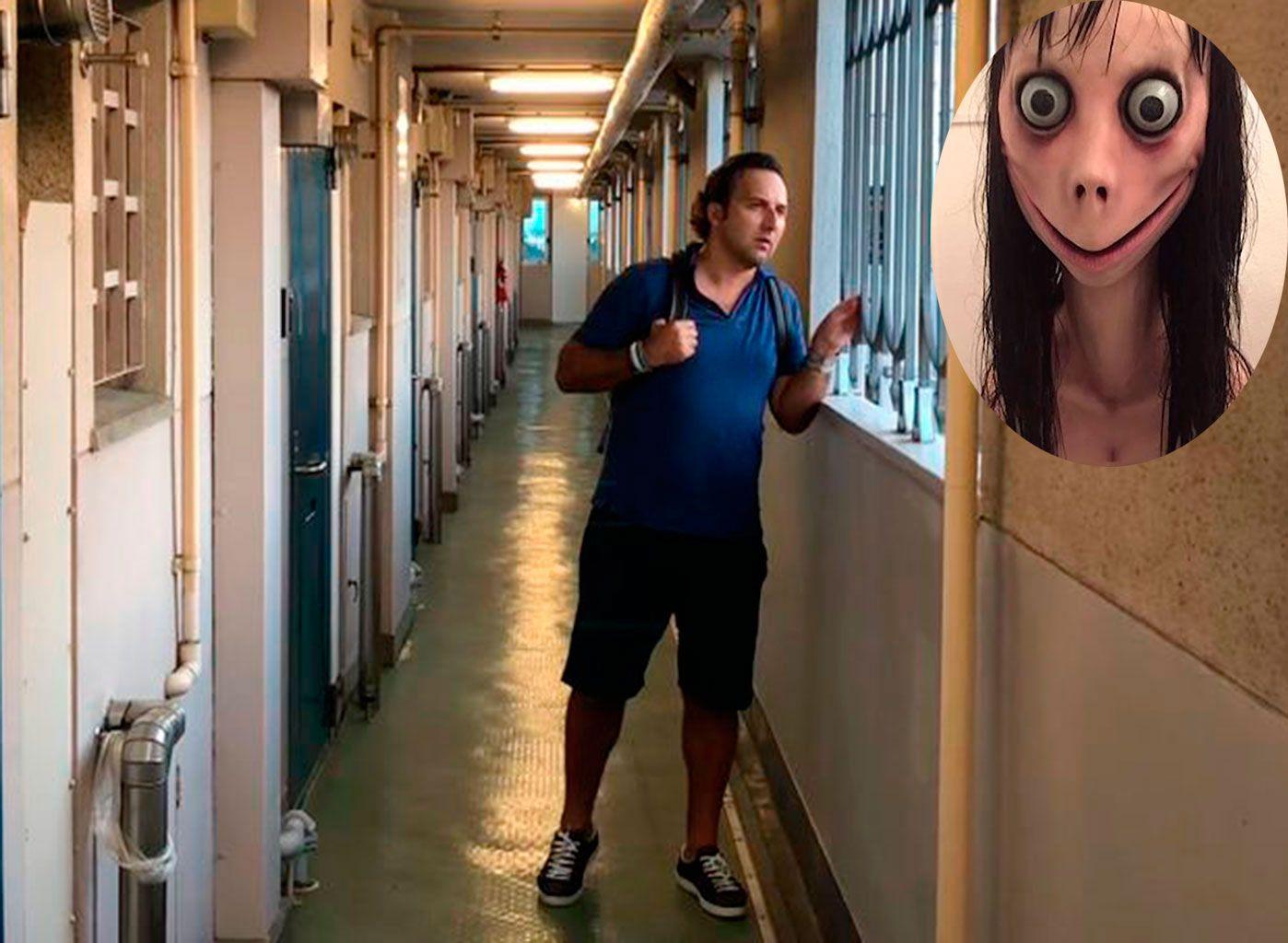 Lo mejor de \'Cuarto Milenio\' en su aterrador viaje a Japón