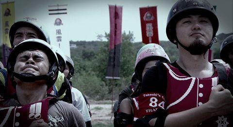 Photography, Helmet,