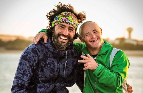 Green, People, Yellow, Fun, Smile, Happy, Human, Event, Photography, Headgear,