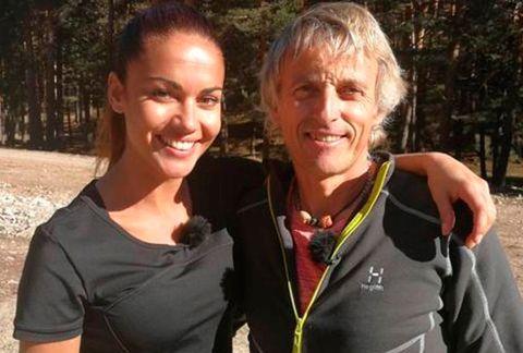 Recreation, Smile, Fun, Running, Adventure, Leisure, Happy, Team, Nordic walking, Exercise,