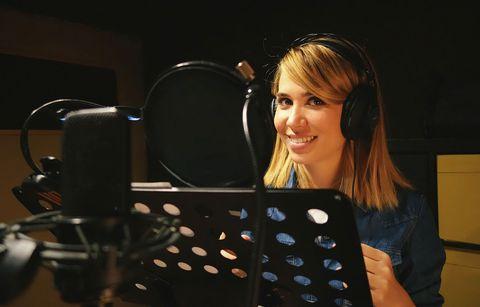 Music, Singer, Design, Music artist, Recording, Singing,