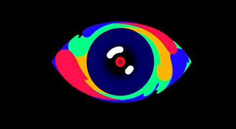 Colorfulness, Circle, Graphics, Graphic design,
