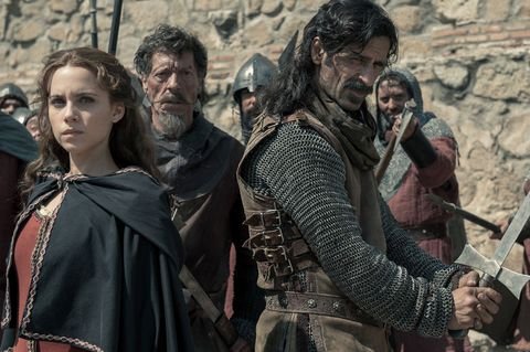 Beard, Armour, Fictional character, Costume, Viking, History, Middle ages, Movie, Action film, Acting,
