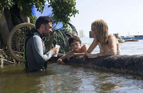 Water, Vacation, Holiday, Lake, Watercraft, Bathing,