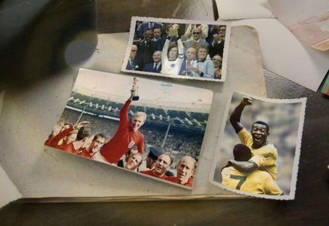 Photograph, Photographic paper, Art, Room, Album, Photography, Photograph album, Collection,