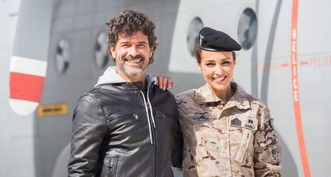 Military uniform, Army, Military, Jacket, Gesture, Uniform,