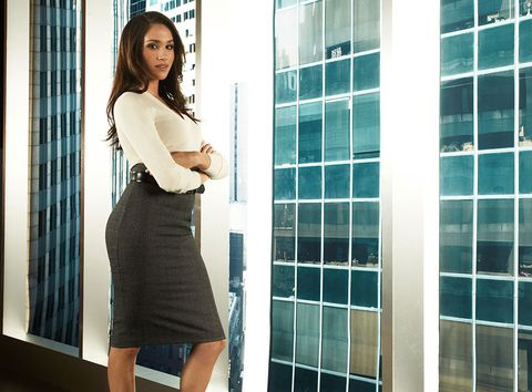 Meghan Markle podría retomar su papel en la serie 'Suits'.