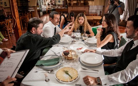 Meal, Brunch, Lunch, Event, Food, Supper, Dinner, Restaurant, Dish, Cuisine,