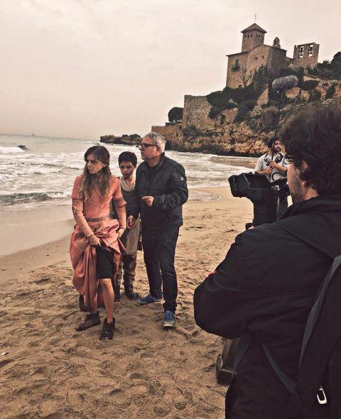 Tourism, Sky, Beach, Sea, Vacation, Summer, Ocean, Photography, Cloud, Coast,