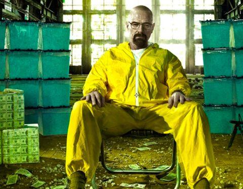 Yellow, Adaptation, Sitting,