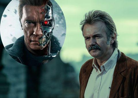 Movie, Human, Fictional character, Screenshot, Action film, Games,