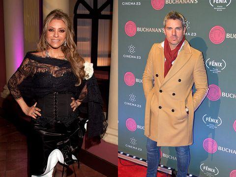 Coat, Outerwear, Collar, Blazer, Fashion, Button, Makeover, Boot, Fashion design, Fashion model,