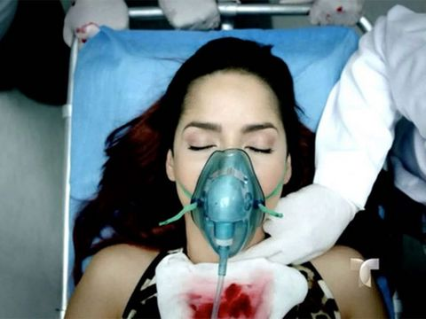Mask, Patient, Costume, Mouth, Service, Health care, Headgear, Medical equipment, Surgeon, Oxygen mask,