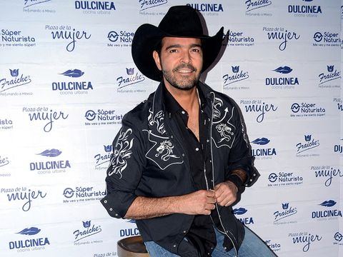 Fedora, Hat, Cowboy hat, Fashion accessory, Moustache,