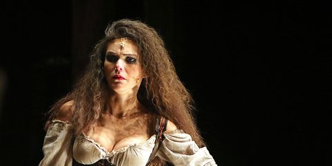 Performance, Human body, Performing arts, Muscle, Performance art, Stage, Costume design, Corset, Costume,