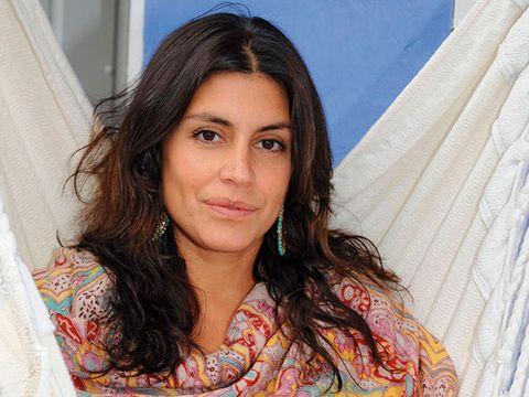 Andrea Montengro De El Clon Para Mis Hijos Es Bueno Verme En