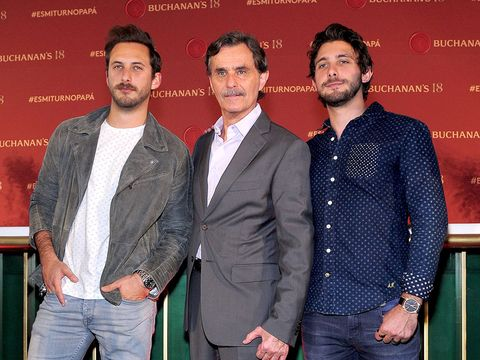 Event, Premiere, Suit, Facial hair, Film industry, White-collar worker,