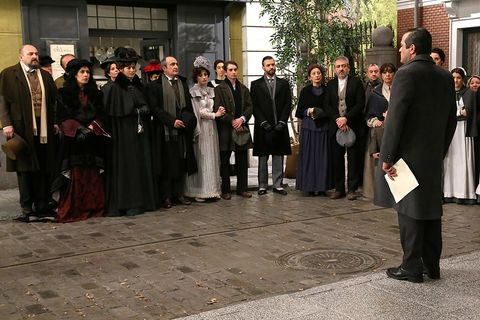 Formal wear, Suit trousers, Ceremony, Costume, Tradition,
