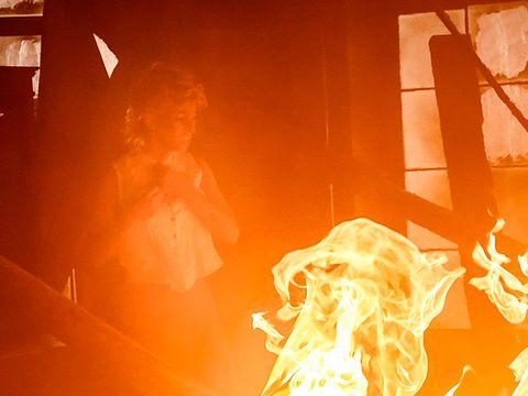 Orange, Amber, Fire, Heat, Flame,