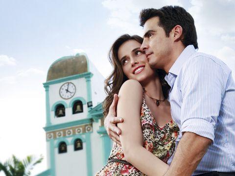 Photograph, Honeymoon, Romance, Skin, Beauty, Love, Yellow, Forehead, Photography, Happy,