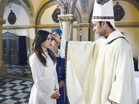 Bishop, Clergy, Vestment, Priesthood, Bishop, Temple, Presbyter, Tradition, Ritual, Metropolitan bishop,