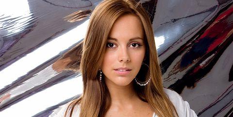 María Elisa Camargo