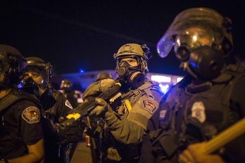 Albuquerque's Shoot-First Police Finally Begin Facing Questions