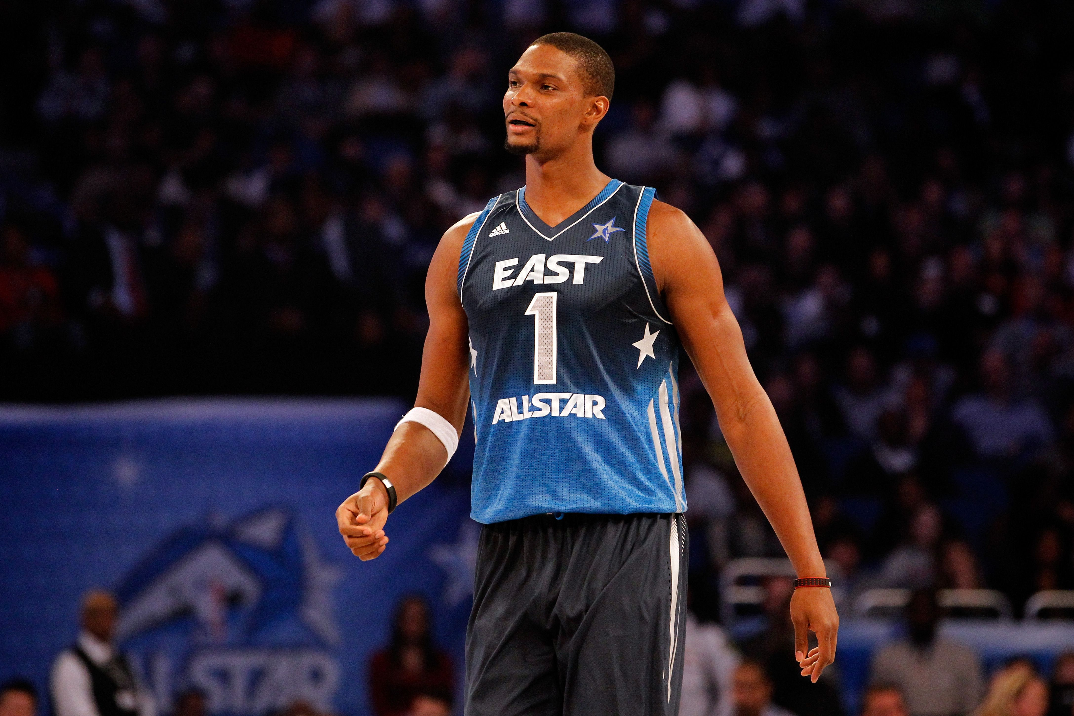 e36b706af4c The Five Ugliest NBA All-Star Game Jerseys