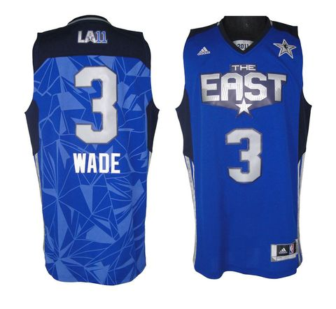 7ce8078cf24 The Five Ugliest Nba All Star Game Jerseys