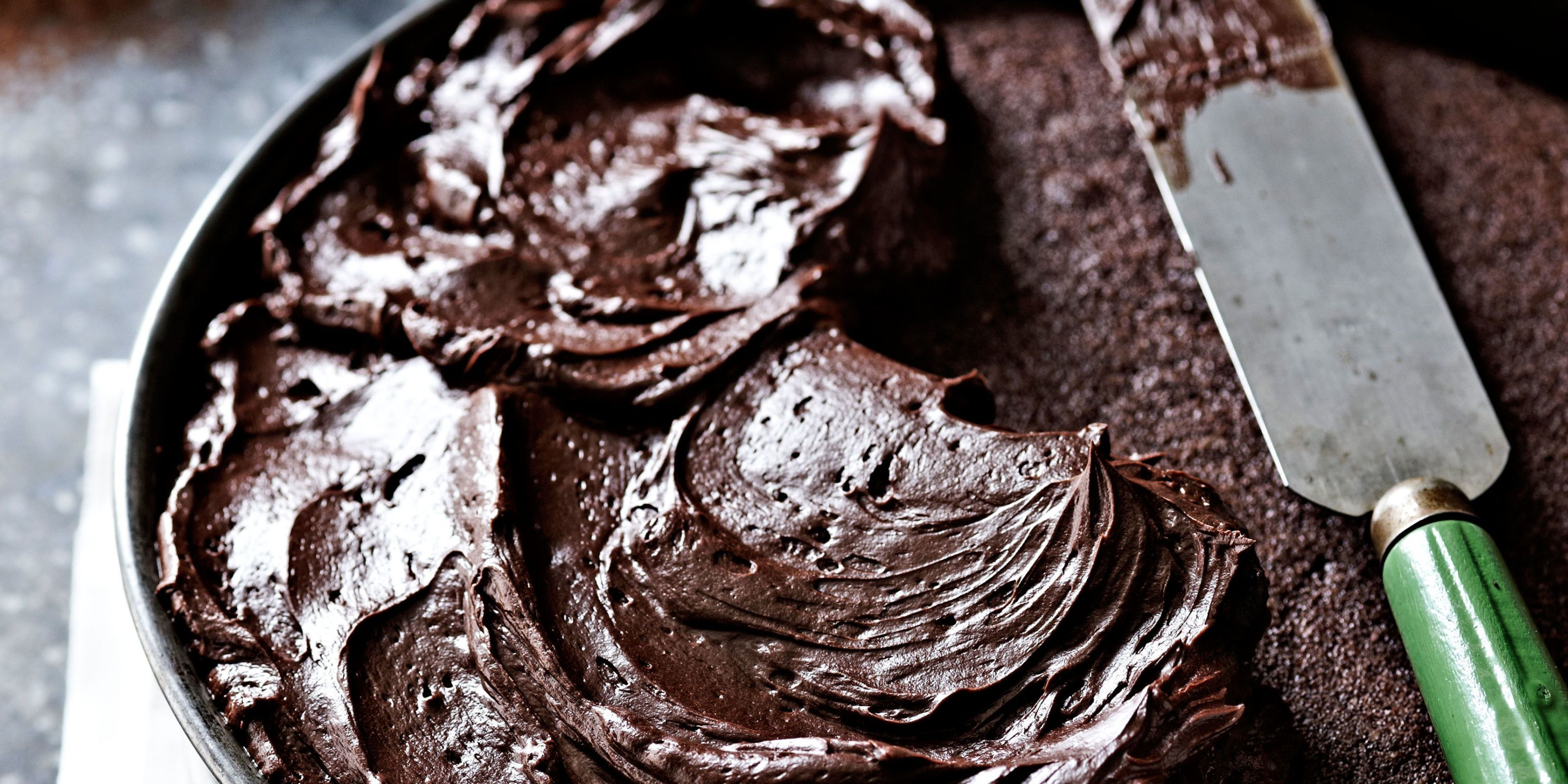 19 Triple Chocolate Recipes — For When Double Just Isn't Enough