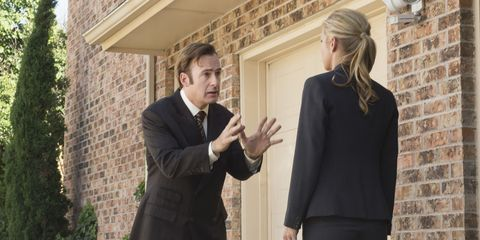 Better Call Saul episode 2