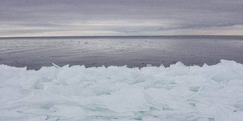 Fluid, Liquid, Ice, Freezing, Ocean, Horizon, Aqua, Ice cap, Snow, Polar ice cap,