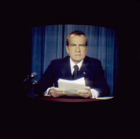 10 Protest Songs to Remember Richard Nixon