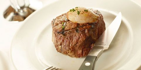 Charlie Palmer: How to Cook a Killer Steak