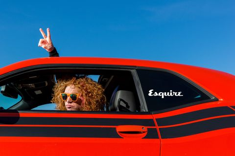 Carrot Top Quotes Carrot Top Interview