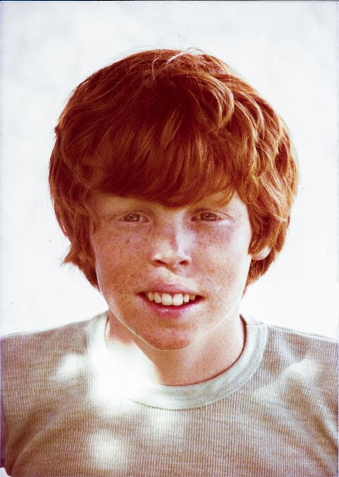 Carrot top quotes carrot top interview thompson before he was carrot top age thirteen m4hsunfo
